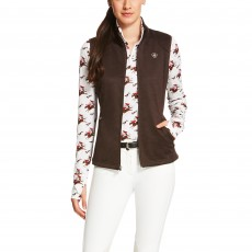 Ariat Women's Conquest Vest (Ganache)