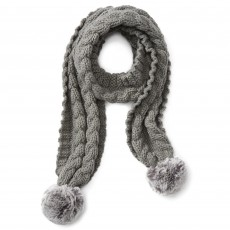 Scarves & Neck Warmers