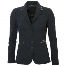 Mark Todd Women's Kate Competition Jacket (Black)