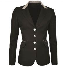 Mark Todd Women's Elite Show Jacket (Black)