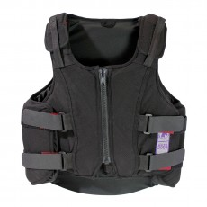 Rodney Powell Adults Profile Body Protector (Black)