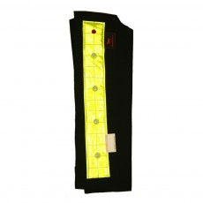 Equisafety LED Tail Guard (Yellow)