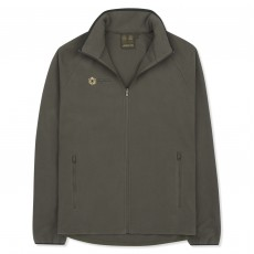 Musto Men's Prince's Countryside Fund Fleece Jacket (Worsted Green)