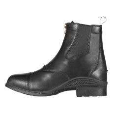 Ariat Men's Devon Pro VX Paddock Boots (Black)