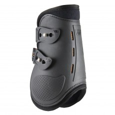Woof Wear Smart Fetlock Boots (Black)