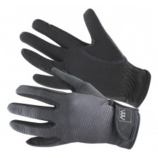 Woof Wear Grand Prix Glove (Black)