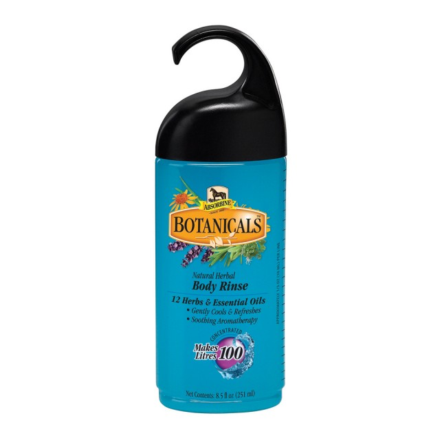 Absorbine Botanicals Natural Herbal Body Rinse
