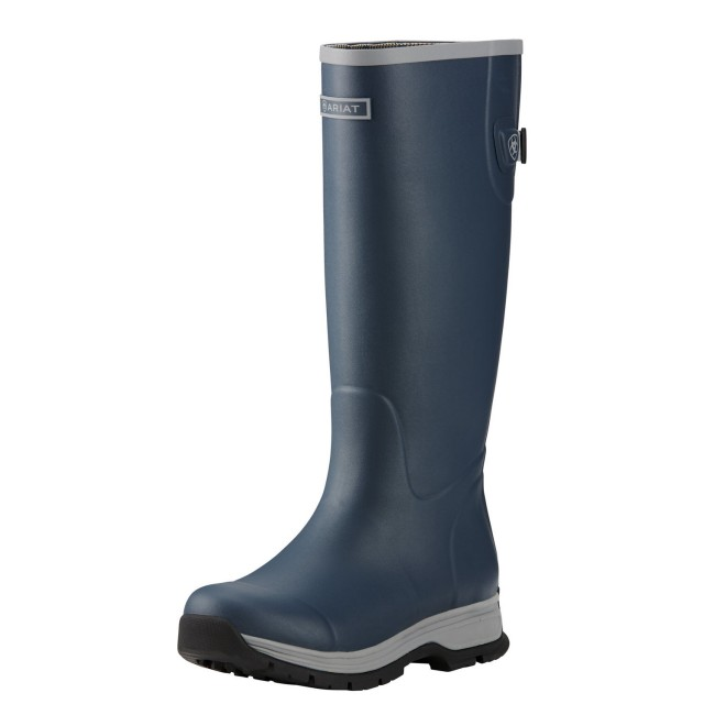 Ariat Women's Fernlee Wellington Boots (Navy)
