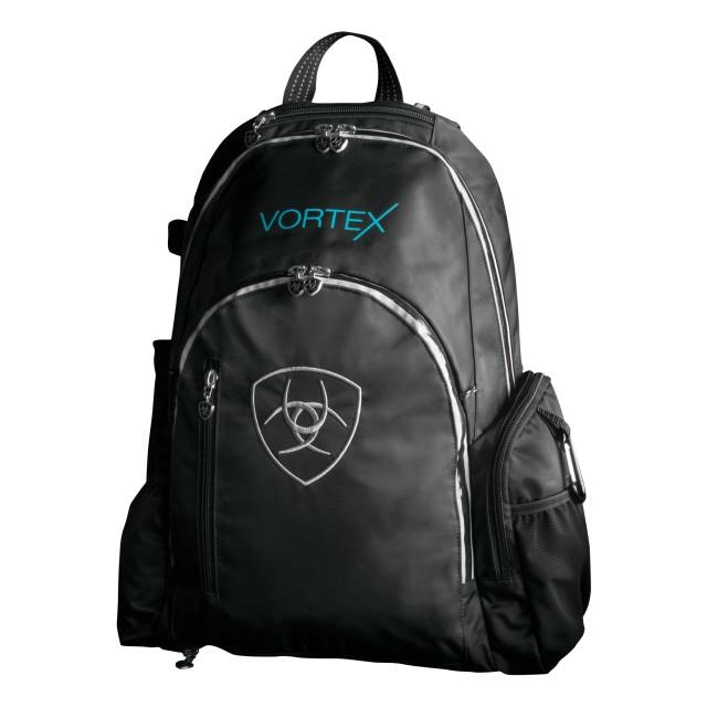 Ariat Vortex Backpack Black Wychanger Barton