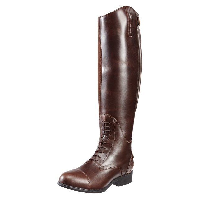 Ariat Men's Bromont H2O Riding Boots (Waxed Chocolate)
