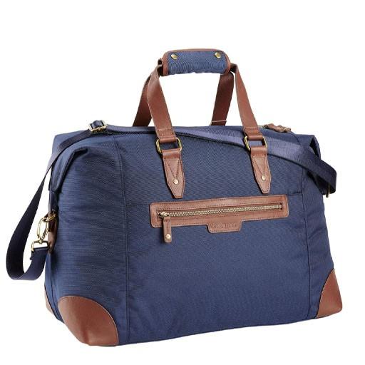 Ariat Core Weekender Bag Navy Wychanger Barton