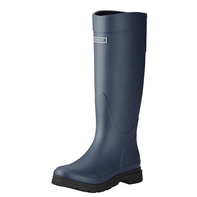 Ariat Women S Radcot Wellington Boots Green Wychanger Barton