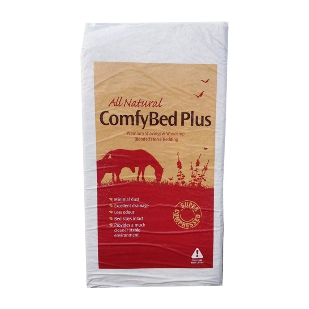 Comfybed Plus Approx 20kg Wychanger Barton