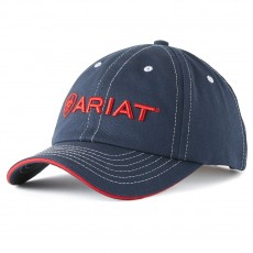 Ariat Unisex Team Cap II (Team Navy)