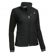 Ariat Women's Hybrid Jacket (Black)