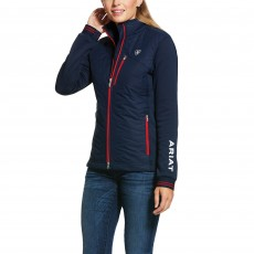 Ariat Women's Hybrid Jacket (Team)