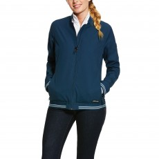 Ariat Women's Kindle Jacket (Deep Petroleum)