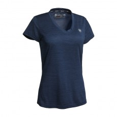 Ariat Women's Laguna Top (Navy Heather)
