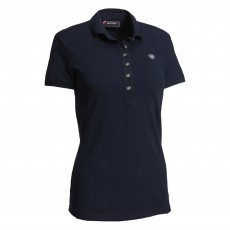 Ariat Women's Prix Polo 2.0 (Navy)