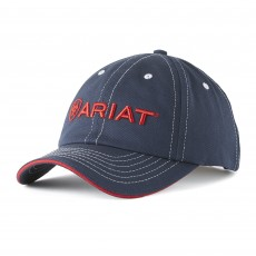 Ariat Team Cap II (Navy/Red)