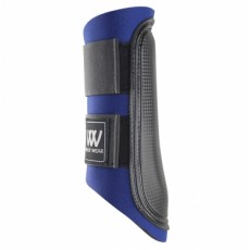 Woof Wear Club Brushing Boot (Navy)