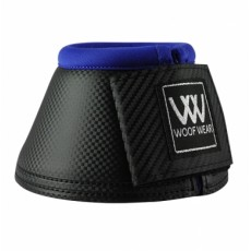 Woof Wear Pro Overreach Boot Colour Fusion (Black/Electric Blue)