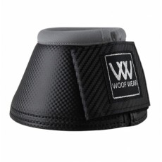 Woof Wear Pro Overreach Boot Colour Fusion (Black/Brushed Steel)