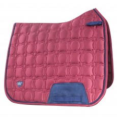 Woof Wear Vision Dressage Saddle Cloth (Shiraz)