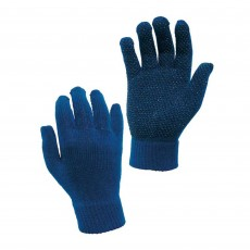 Saddlecraft Kids Magic Gloves (Navy)