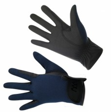Woof Wear Grand Prix Gloves (Navy)