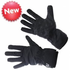 Woof Wear Winter Gloves (Black)