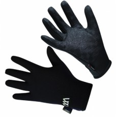Woof Wear Powerstretch Gloves (Black)