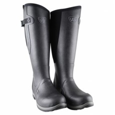 Woof Wear Riding Welly (Black)