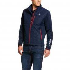 Ariat Men's Hybrid Jacket (Team)