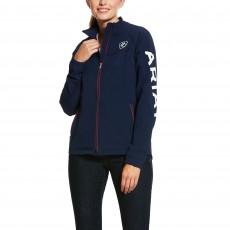 Ariat Women's Agile 2.0 Softshell Jacket (Team)