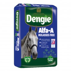 Dengie Alfa A Molasses Free (20kg)