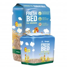 Dengie Fresh Bed for Chickens (50L)