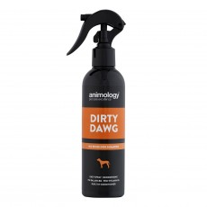 Animology Dirty Dawg No Rinse Shampoo