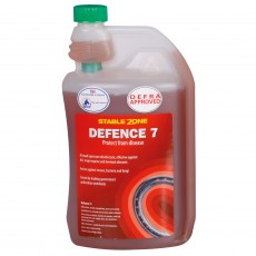 Stablezone Defence 7 (1 Litre)