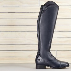 Ariat Women's Heritage Ellipse Boots (Marine/Hero)