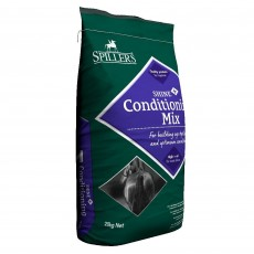 Spillers Shine + Conditioning Mix (20kg)