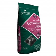 Spillers Digest + Conditioning Cubes (20kg)