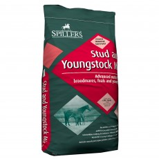 Spillers Stud and Youngstock Mix (20kg)