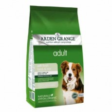 Arden Grange Adult (Fresh Lamb & Rice) 12kg
