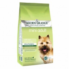 Arden Grange Mini Adult (Fresh Lamb & Rice) 2kg