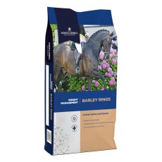 Dodson and Horrell Barley Rings (15kg)