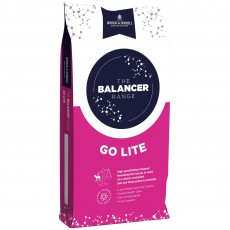 Dodson and Horrell Go LIte Balancer (15kg)