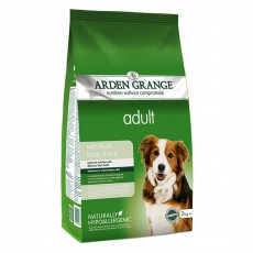 Arden Grange Adult (Fresh Lamb & Rice) 2kg
