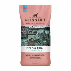 Skinner's Field & Trial Adult (Salmon & Rice) 2.5kg