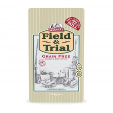 Skinner's Field & Trial Adult Grain Free (Chicken & Sweet Potato) 2.5kg